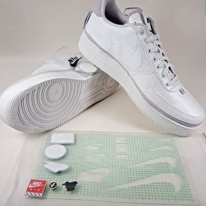 Nike Air Force 1 Low 07 AS QS All Star 90/10 2018